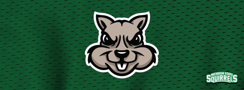 Michigan State Squirrels